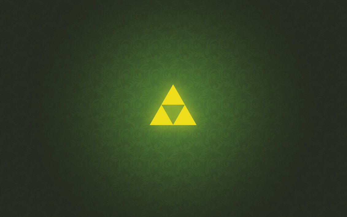 It's dangerous to go alone! Take this.