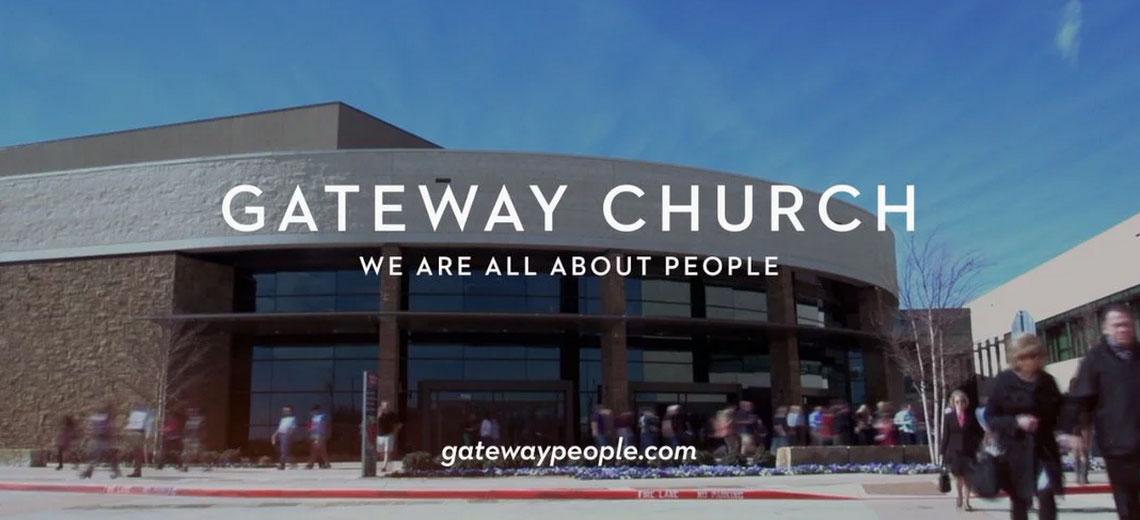 Gateway Chuch
